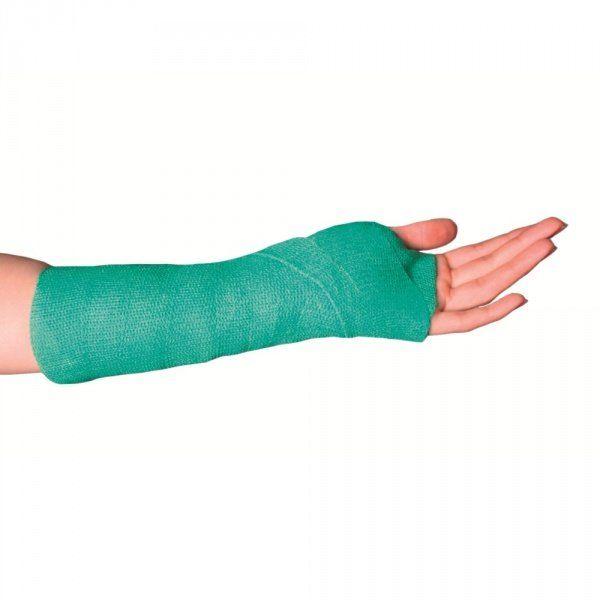 Бинт orthoforma cast полиуретановый «лучший способ заменить.