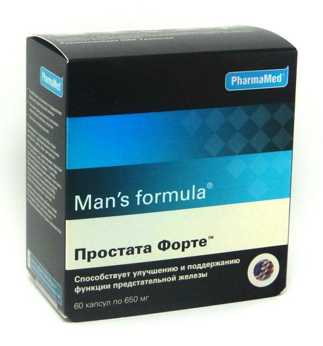 витамин Простата Форте