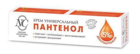 Купить Пантенол крем Универсальный 40мл в Москве: цена с доставкой в каталоге интернет аптеки АлтайМаг