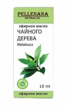 Купить Эфирное масло Пеллесана чайного дерева 10мл в Москве: цена с доставкой в каталоге интернет аптеки АлтайМаг